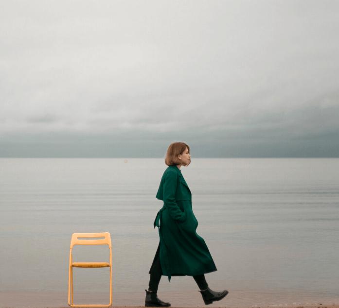 L'EnQuête de Soi, comment bien vivre ma solitude? (Image)